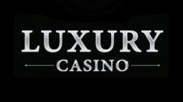 Luxury-Сasino logo