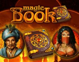 Magic Book kostenlos spielen