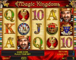 Magic Kingdom Online Kostenlos Spielen