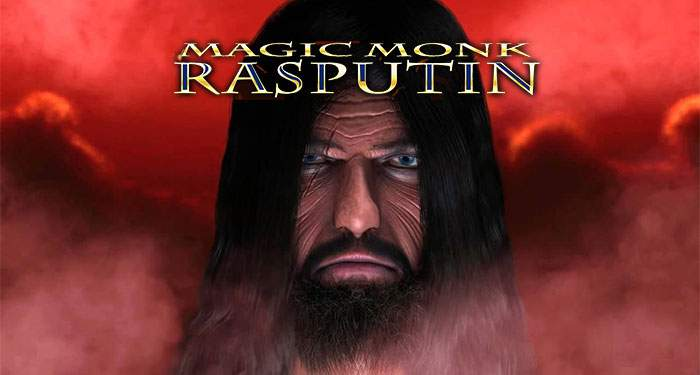 Magic Monk Rasputin Online