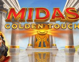Midas Golden Touch kostenlos spielen
