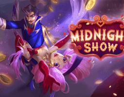 Midnight Show kostenlos spielen