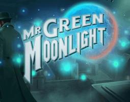 Mr Green Moonlight kostenlos spielen