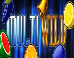 Multi Wild kostenlos spielen