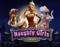 Naughty Girls Cabaret kostenlos spielen