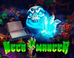 Necromancer kostenlos spielen