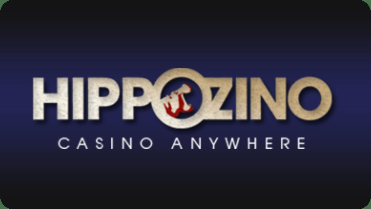 hippozino online casino logo