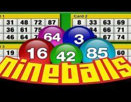 Nine Balls Bingo Online Kostenlos Spielen