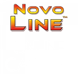 Novoline Online Casinos logo
