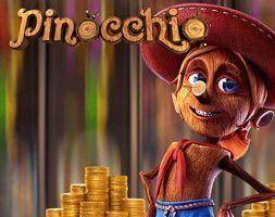 Pinocchio Online Kostenlos Spielen