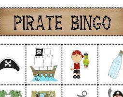 Pirates Bingo Online Kostenlos Spielen