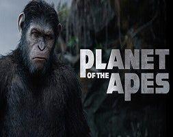Planet of the Apes Online Kostenlos Spielen