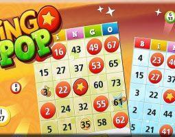Pop Bingo Online Kostenlos Spielen