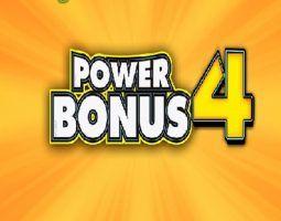 Power Bonus 4 Online Kostenlos Spielen