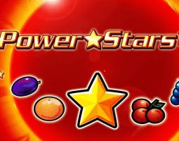 Power Stars kostenlos spielen