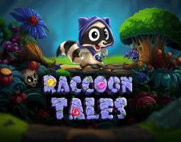 Raccoon Tales kostenlos spielen