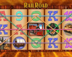 Railroad kostenlos spielen
