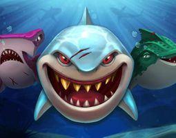 Razor Shark Online kostenlos spielen