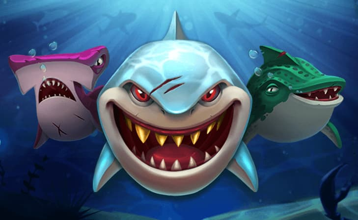 Razor Shark Kostenlos
