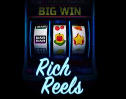 Rich Reels kostenlos spielen