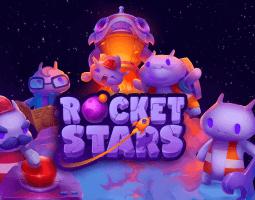 Rocket Stars kostenlos spielen