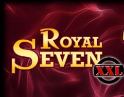 Royal Seven XXL kostenlos spielen