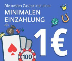 1 euro cainos online