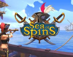 Sea of Spins kostenlos spielen
