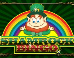 Shamrock Bingo Online Kostenlos Spielen