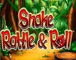 Snake Rattle & Roll Online Kostenlos Spielen