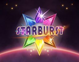 Starburst Online Kostenlos Spielen