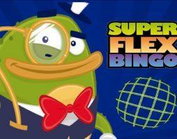 Super Flex Bingo Online Kostenlos Spielen