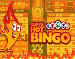 Super Hot Bingo Online Kostenlos Spielen
