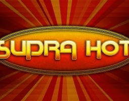 Supra Hot kostenlos spielen