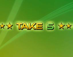Take 5 kostenlos spielen
