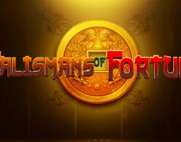 Talismans of Fortune kostenlos spielen