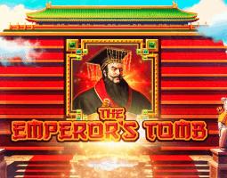 The Emperor's Tomb kostenlos spielen
