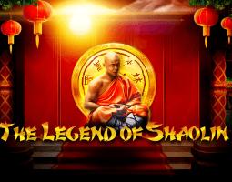 The Legend of Shaolin kostenlos spielen