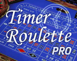 Timer Roulette Pro HD
