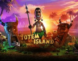 Totem Island kostenlos spielen