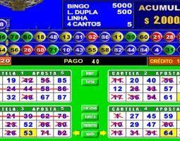 Turbo 90 Plus Bingo Online Kostenlos Spielen