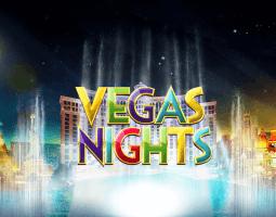 Vegas Nights kostenlos spielen