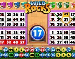 Wild Rocks Online Kostenlos Spielen