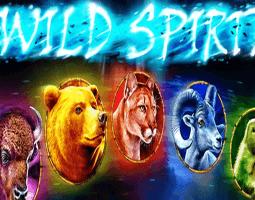 Wild Spirit kostenlos spielen