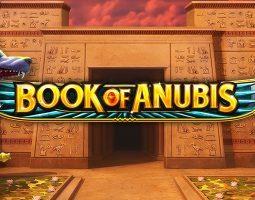Book of Anubis Online Kostenlos Spielen