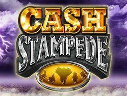 Cash Stampede Online Kostenlos Spielen