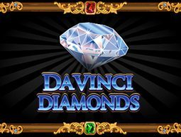 DaVinci Diamonds Online Kostenlos Spielen