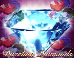 Dazzling Diamonds Online Kostenlos Spielen
