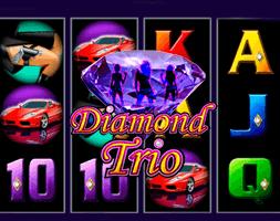 Diamond Trio Online Kostenlos Spielen