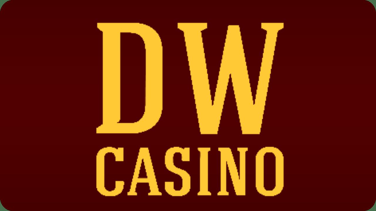diamond world casino logo